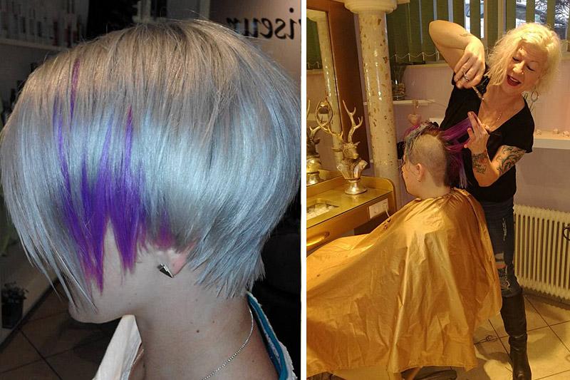 Bilder Galerie Petra Pitzer Der Profi Für Dein Haar